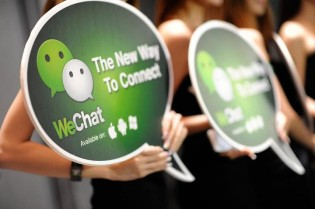 WeChat and Global Submission to the GFW