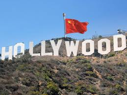 Hollywood in China, China in Hollywood