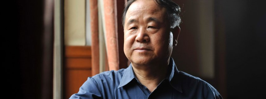 Mo Yan Stirs Controversy With Support for President Xi