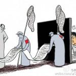 邝飚:网络红军