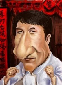 Jack Chan.