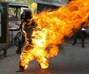 Tibetan Self-Immolations Just One Sign of Tensions