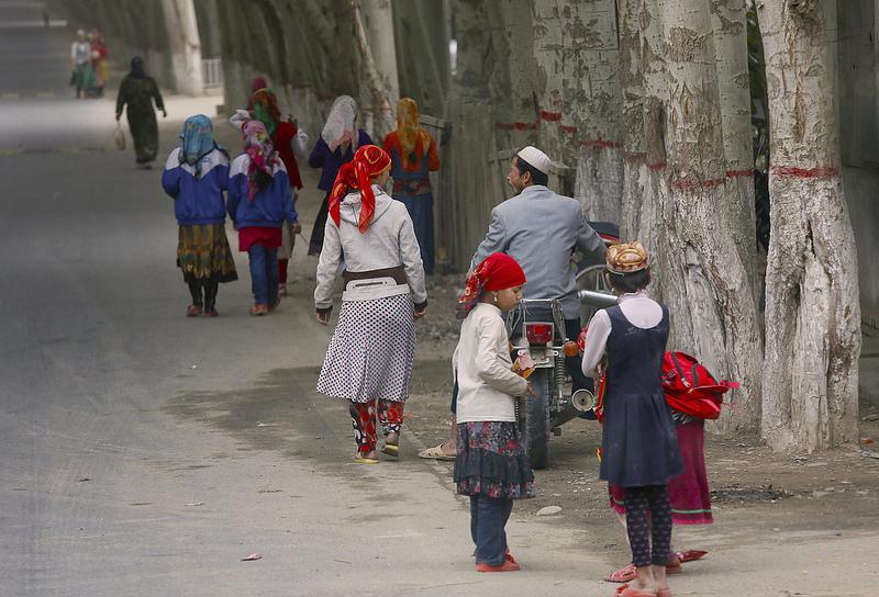 UN Terrorism Chief Criticized for Trip to Xinjiang