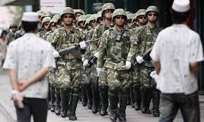 Xinjiang: Han Residents Urged to Increase Safety Measures