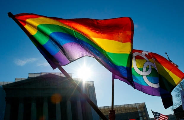 China's First Marriage Equality Case Accepted by Court