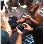 Ministry of Truth: Merchant Killed by Chengguan