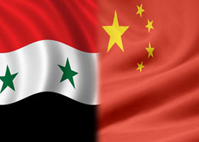 China Supports U.N. Probe in Syria, Urges Caution