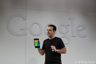 Android VP Leaves Google for China's Xiaomi
