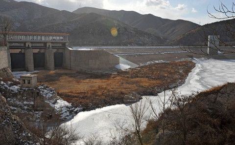 "Beijing Water Shortage ""Worse Than Middle East"""