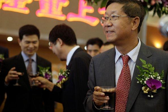 Hiring in China By JPMorgan Under Scrutiny