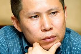 Hua Ze: Misrule of Law