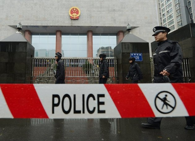 Knife Attack Kills Four in Chengdu