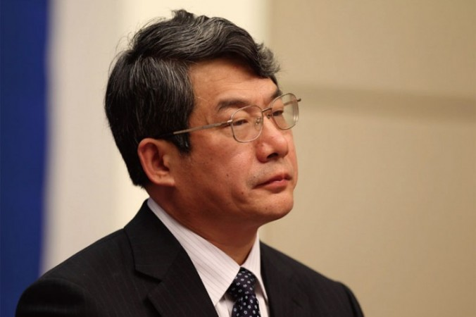 Liu Tienan Expelled from Party