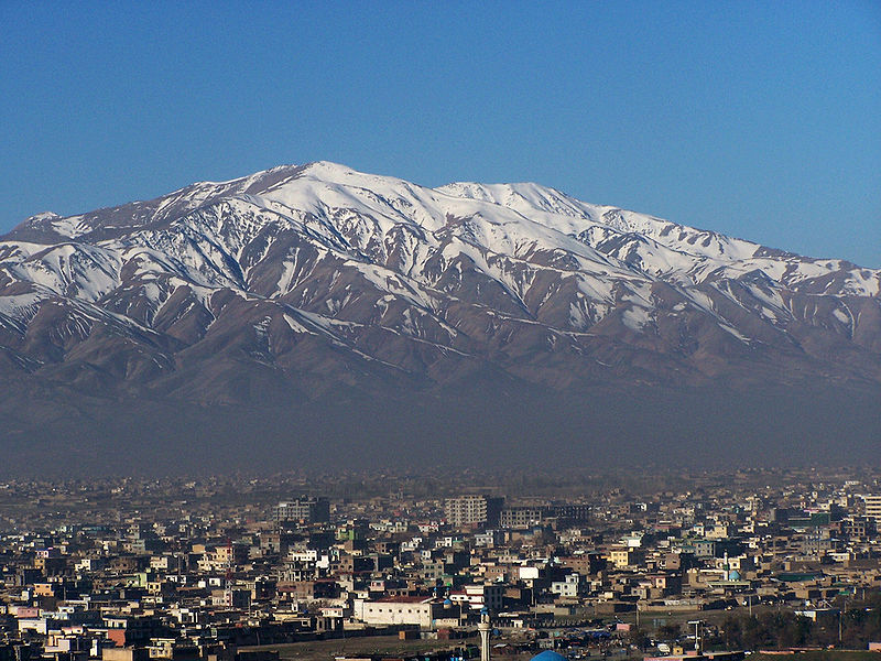 Chinese Workers Found Dead in Kabul