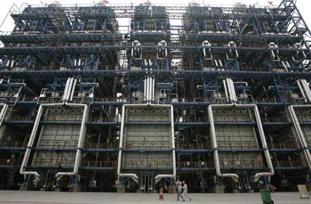 Environment Ministry Suspends Refinery Approvals