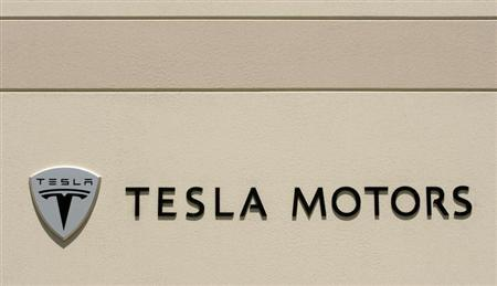 "A Bump In The Road: Tesla's ""Trademark Troll"""