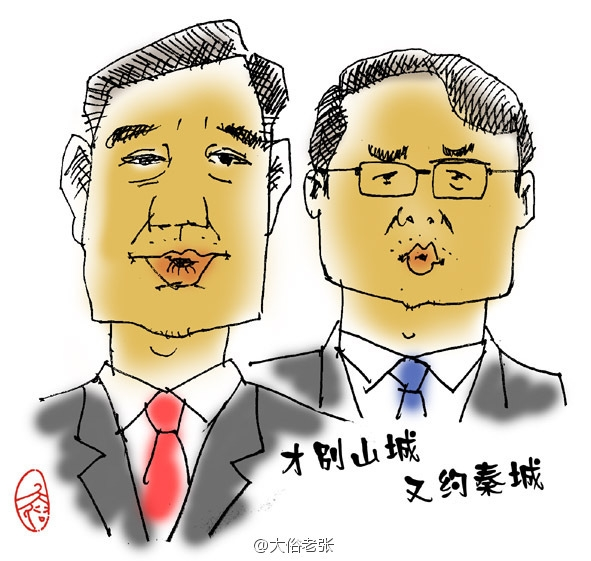 Netizen Voices: New Rules, Old Hat in Chongqing