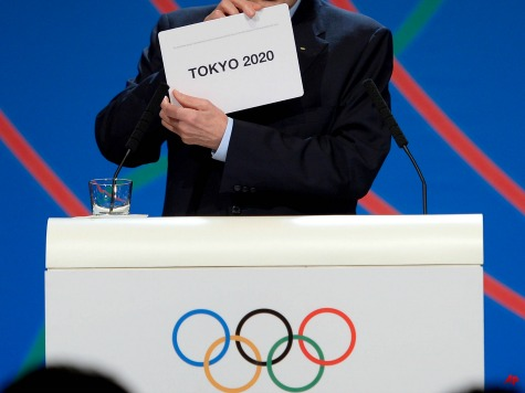 Are Chinese Happy about Tokyo's Olympics Win?