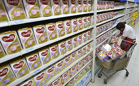 New Claims Against Danone, Subsidies for Domestic Firms