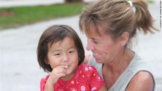 International Adoptions in Decline