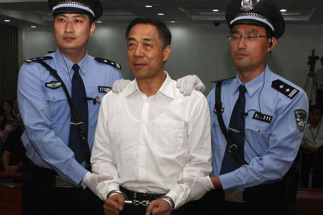 Who Are the Winners in the Bo Xilai Case?