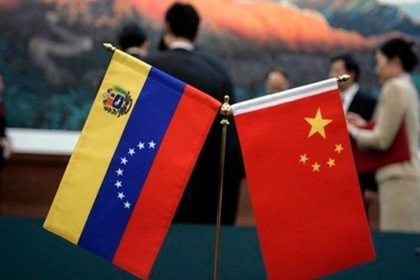CNPC Strikes New Venezuelan Oil Deal