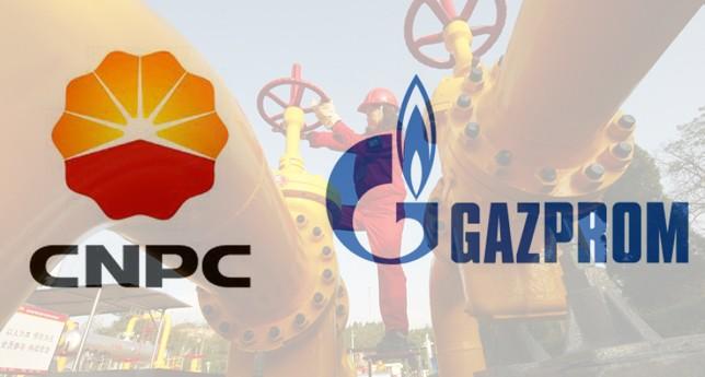 Gazprom, CNPC Near Gas Supply Deal