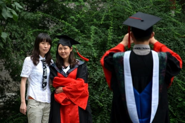Is a College Degree Worthless in Today's China?
