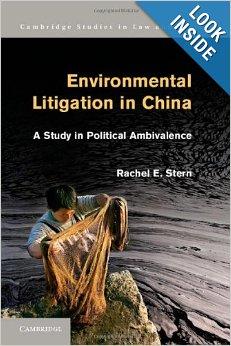 CDT Bookshelf: Interview with Rachel Stern