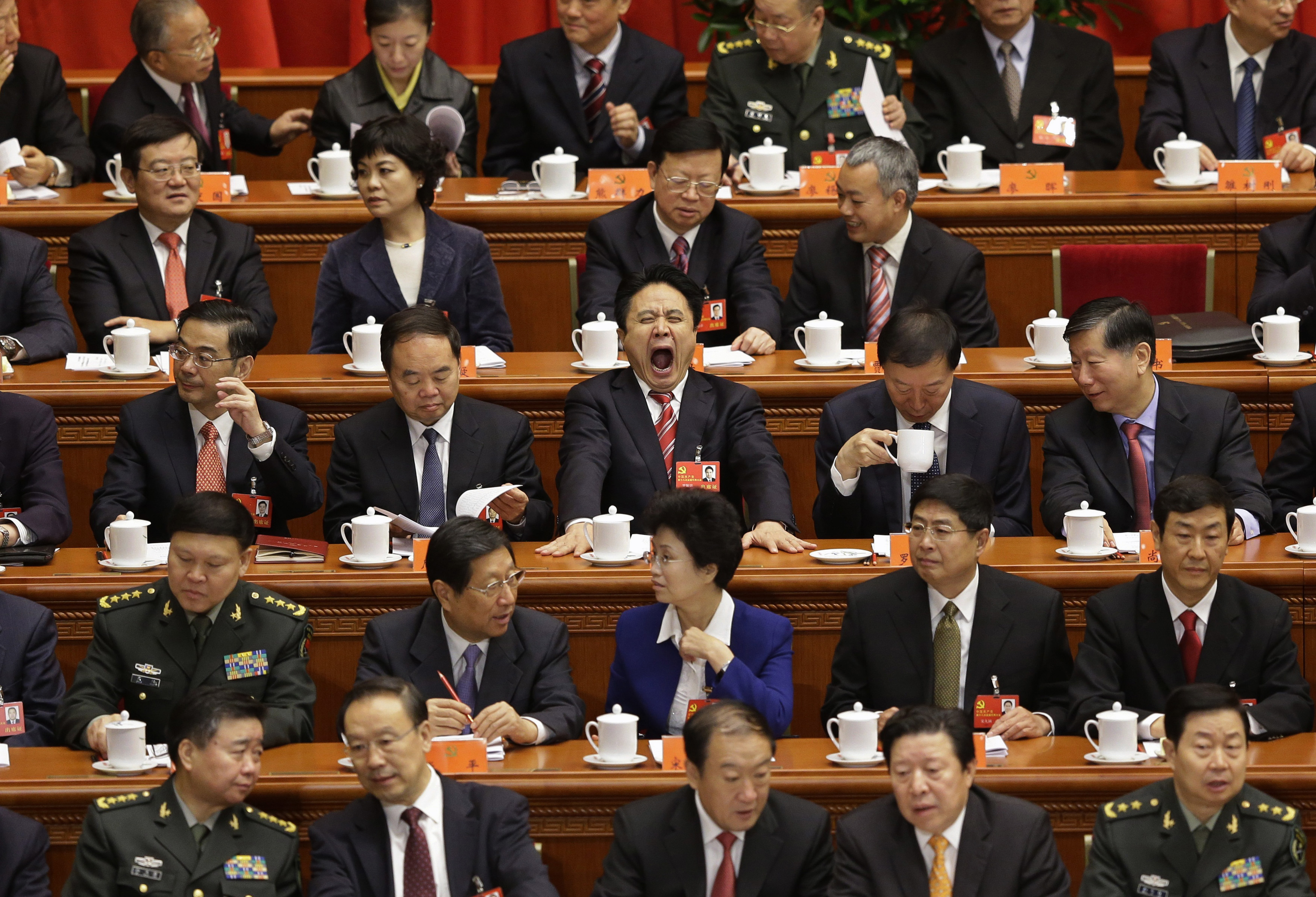 """The Uncertain Death of """"Constitutionalism"""" in China"""