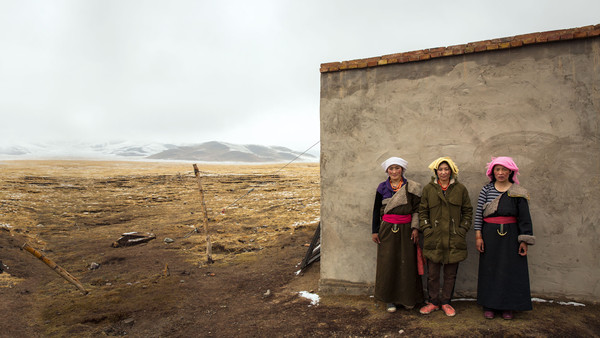 Tibet: Life on the Climate Front Line