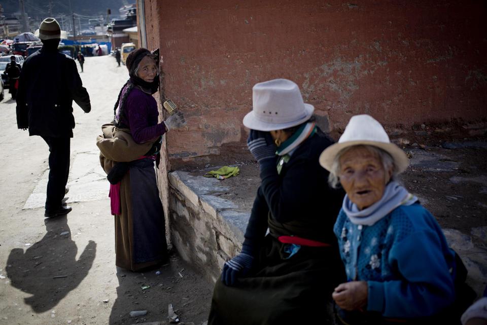 Tibetan Denies Official Version of Cousin's Death