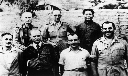 When Western Journalists Loved China's Communists
