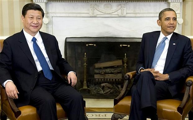 US Government Shutdown: Good News for China?