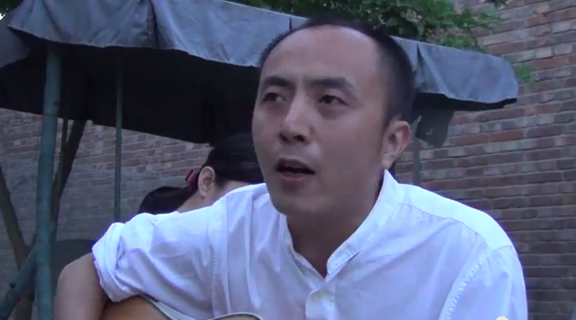 A Song for Xia Junfeng's Father