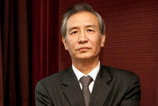 Liu He, Xi Jinping's Choice to Fix a Faltering Economy