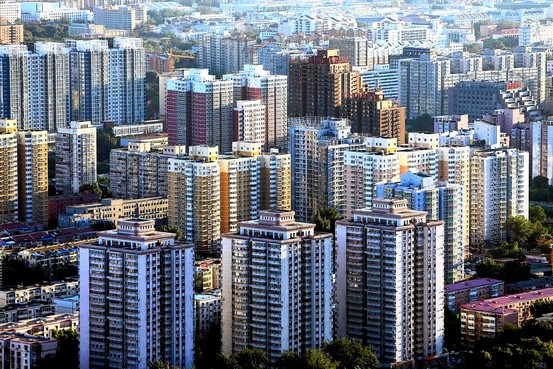 Beijing Tackles Lack of Affordable Housing