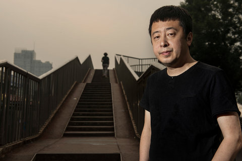Jia Zhangke on Violence, Censorship and His New Film