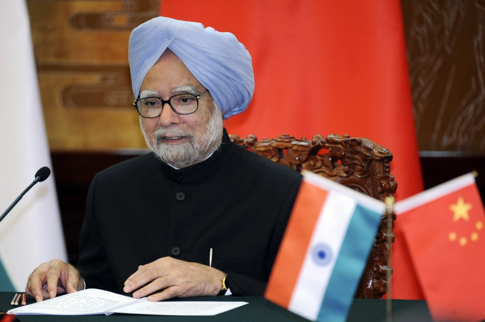 Sino-Indian Deals 'Flawed'