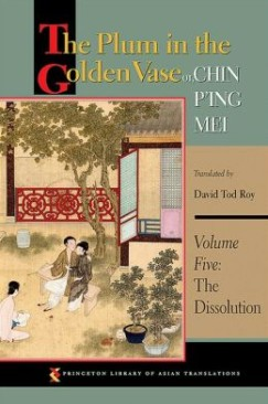 At Last, 'The Plum in the Golden Vase' in English