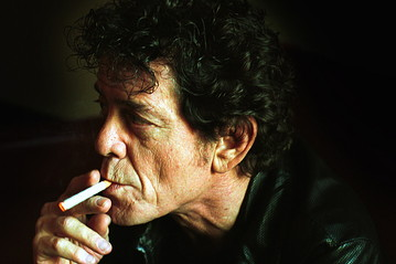 China Lights a Candle for Lou Reed