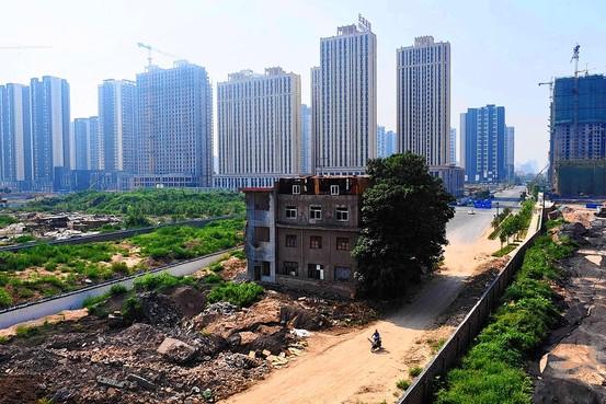 Rural Desperation Mounts Amid Urbanization