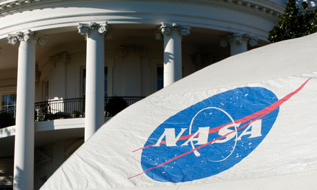 Scientists Boycott NASA Conference Over China Ban