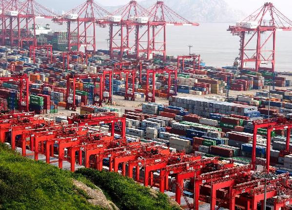 How Free is the Shanghai Free Trade Zone?