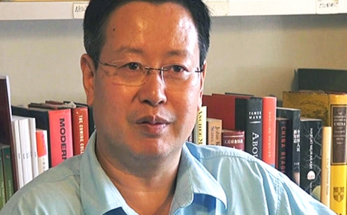 Xia Yeliang Dismissal: Academics or Politics?