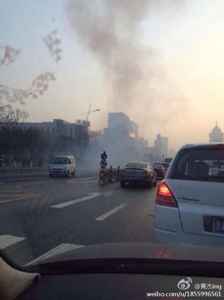 Minitrue: Guangxi Shooting, Shanxi Explosions