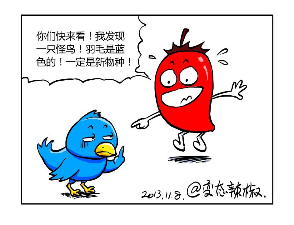 "Netizen Voices: ""Imaginary"" Internet Company's IPO"