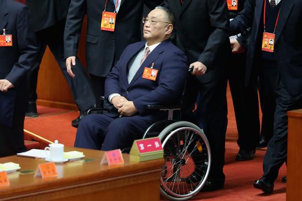 Censorship Vault: Rumor of Deng Pufang Fleeing China