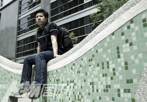 Minitrue: Luo Changping May Win Integrity Award