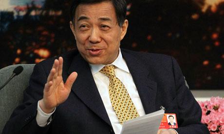 "After Bo Xilai, Slow Justice in ""Precarious"" Chongqing"